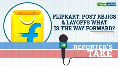Reporter's Take | Post rejigs & layoffs: What is the way forward for Flipkart?
