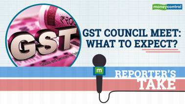 Reporter's Take | GST Council Meet: What To Expect?