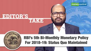 Editor's Take | What message is RBI conveying to government?