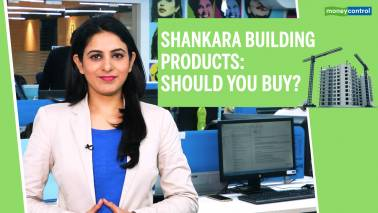 3 Point Analysis | Shankara Building Products