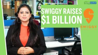 3 Point Analysis | Swiggy raises $1 billion