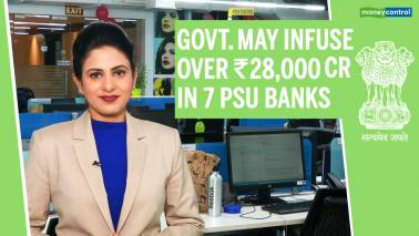 3 Point Analysis | Govt may infuse over Rs 28,000 in 7 PSBs