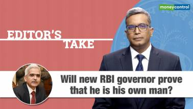 Editor's Take | Will new RBI Guv act tough?