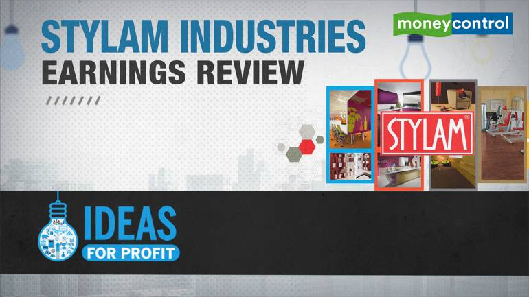 Ideas for Profit: Stylam Industries a long term play in the wood panel industry
