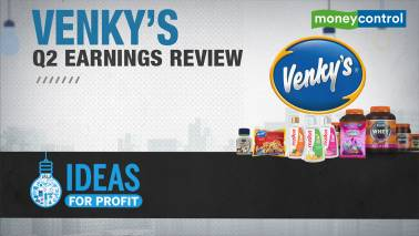 Ideas for Profit: Venky's a long term play in the consumption space