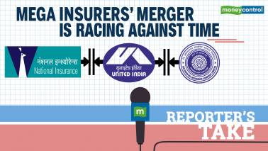 Reporter's Take | Mega insurers' merger