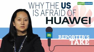 Reporter's Take | Why has the Huawei executive been arrested?