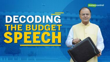 Explained | Decoding the FM's Budget Speech