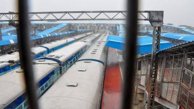 Rail Vikas Nigam IPO to open on March 29; here are 10 things you should know