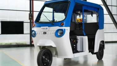 Mahindra Electric and SmartE to deliver e-three wheelers in Delhi