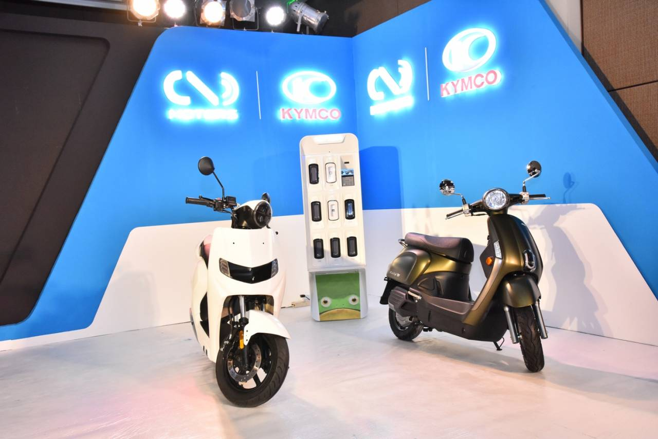 2019   Twenty Two Motors   The Haryana-based company is ready to launch at least two electric scooters in the market next year. Twenty Two Motors first came to the forefront after Taiwanese automaker Kymco invested $65 million in the company. The first scooter to be launched by the nascent company is reported called Flow. (Image: Twenty Two Motors)