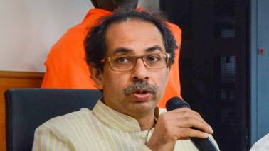 Alliance with BJP inevitable: Uddhav Thackeray