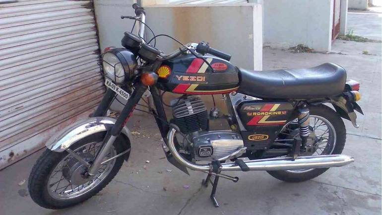 Yamaha rx 100 price 2020 in india