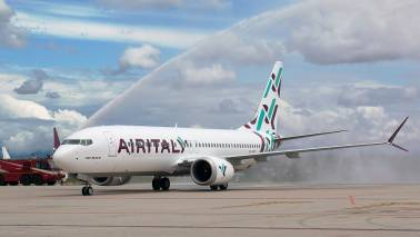 Air Italy commences operations in India; offers direct flights from Delhi and Mumbai