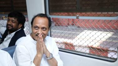 Maharashtra Assembly polls: Raj Thackeray is silent after ED questioning, says NCP's Ajit Pawar
