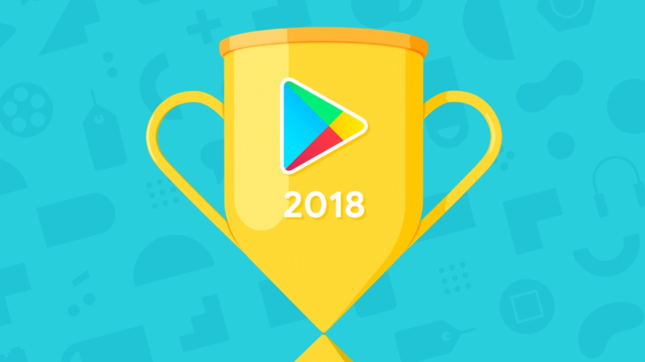 Drops, PUBG and Otter: Here are the best mobile apps of 2018 as per Google