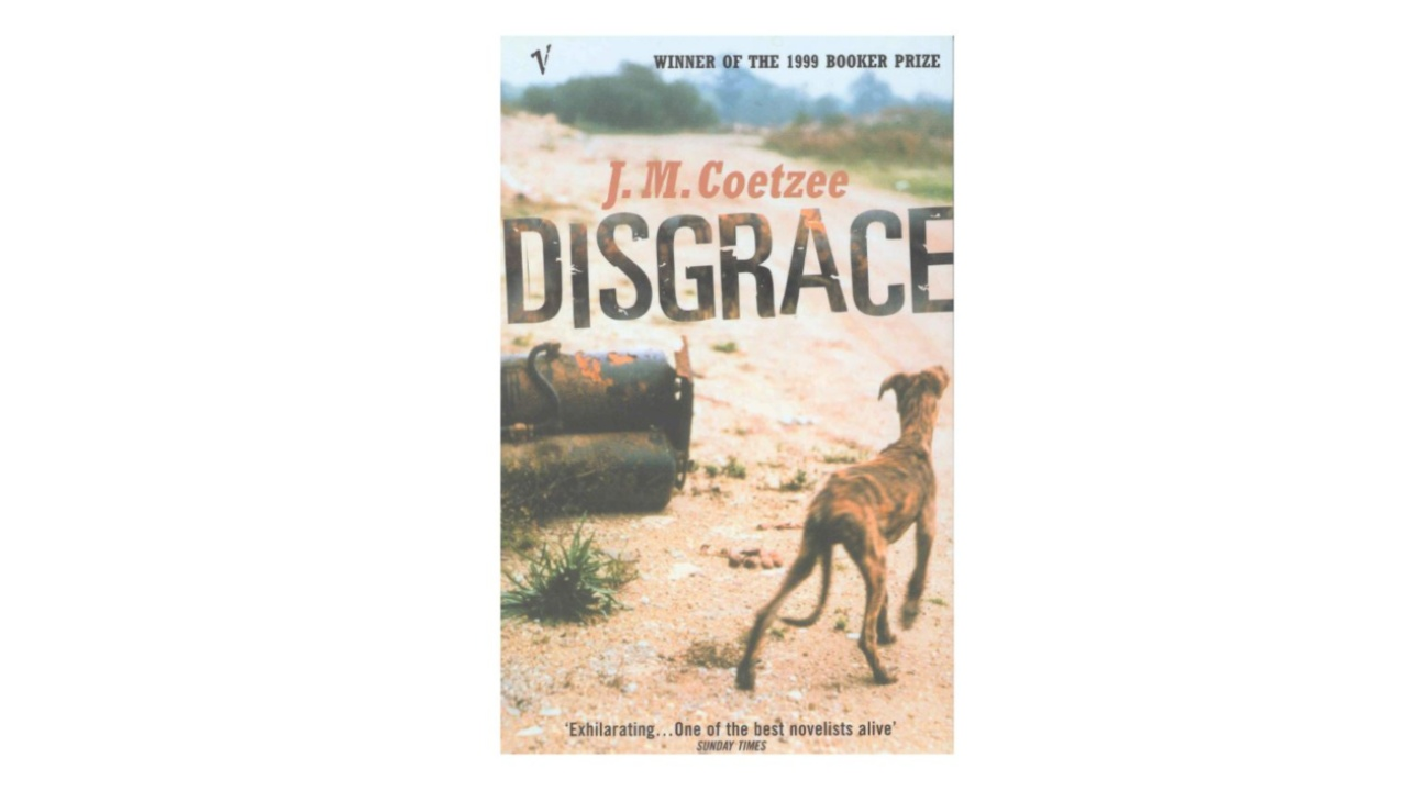 Disgrace by J.M. Coetzee | I loved Disgrace for its dense themes — an intersection of power dynamics, sexuality, history, and race politics. What stayed with me was how the main character, an egotistic academic, managed to empathise with those he had wronged, and achieved a sense of meaning and redemption in his life. Coetzee manages to show this in a unique way, without being righteous, preachy or stale. The dog is a constant metaphor throughout his book, and he has masterfully used the animal in varying contexts. This book made me think about how powerful literature can be in changing one's perspective. – Siddhesh Raut (Image: Amazon)