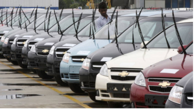 Nov auto sales: Adverse macros weigh; outlook muted