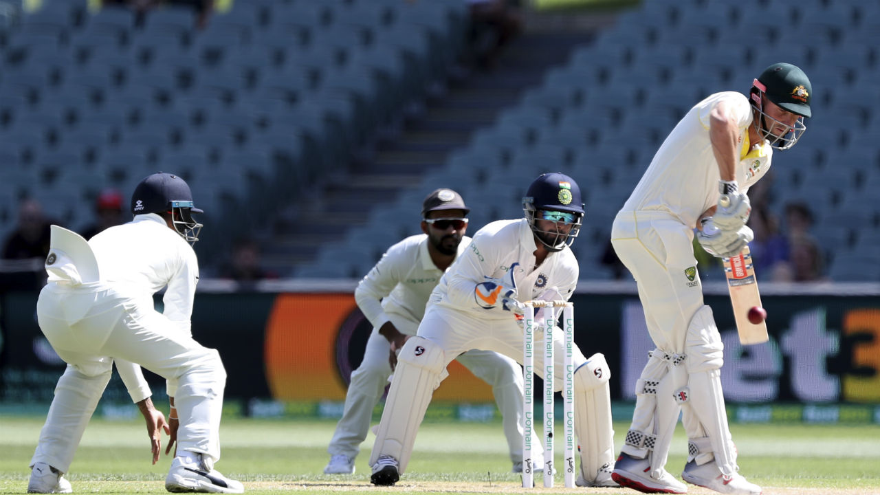 In pics | India vs Australia 1st Test, Day 5: India conquer Adelaide Oval once again as they beat Australia by 31 runs