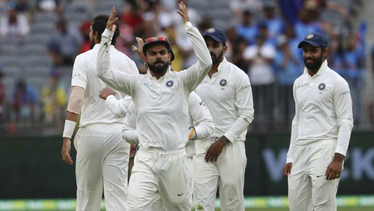 India Vs Australia 4th Test Preview Team News Playing Xi Betting Odds And Where To Watch
