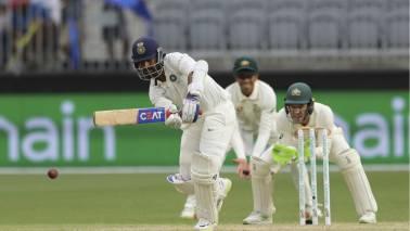 IND vs AUS 2nd Test, Day 2 Highlights: Kohli, Rahane unbeaten fifties takes India to 172/3