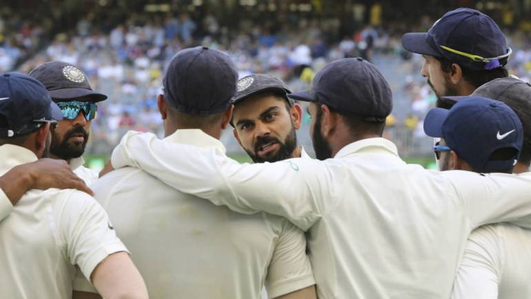 712a4f2b94 History awaits Virat Kohli   Co. at the Sydney Cricket Cricket Ground but  the internal and external challenges need to be answered
