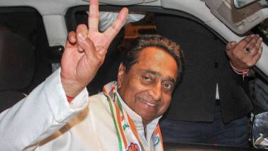 Kamal Nath to take oath as MP CM on Dec 17