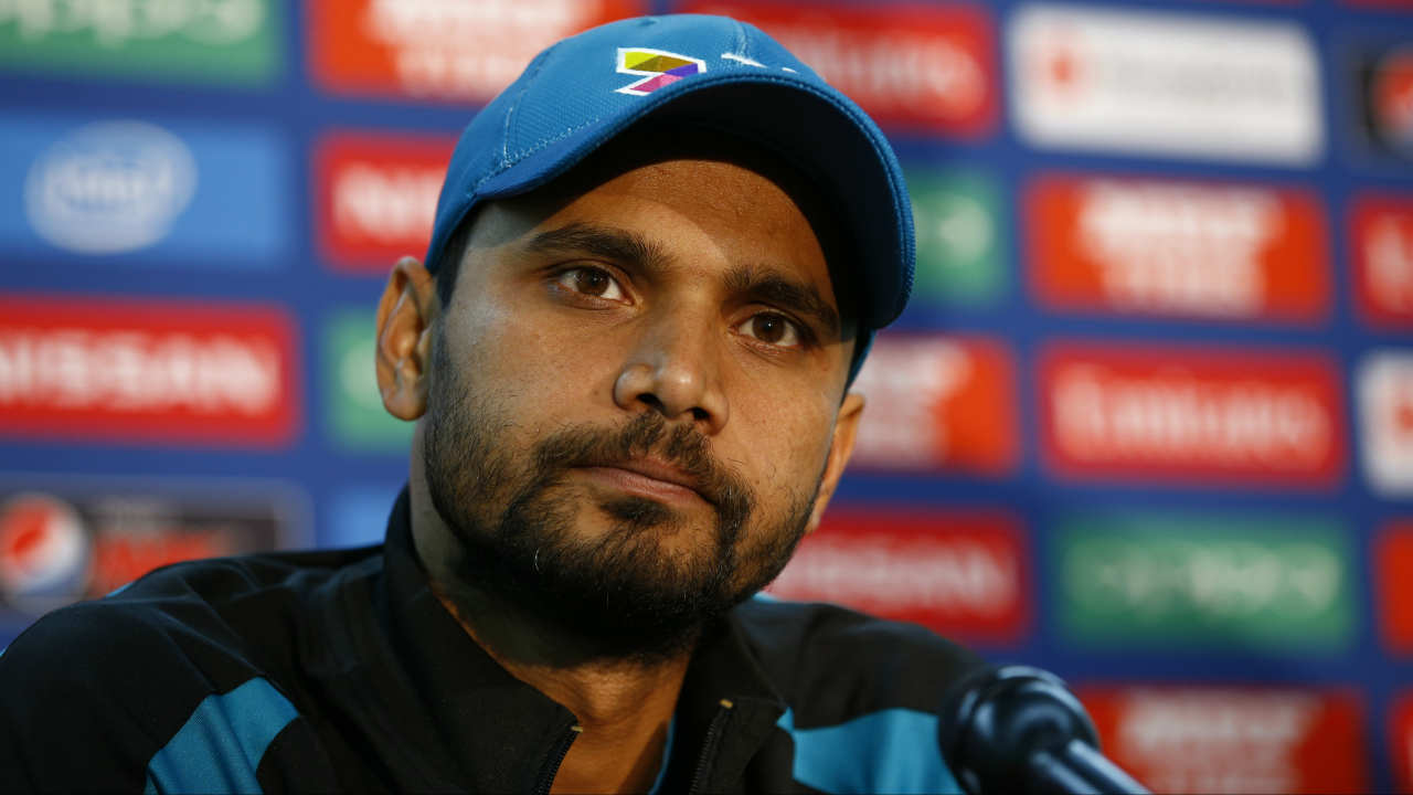 Mashrafe Mortaza | The Bangladesh captain became the first active cricketer to become a Member of Parliament in 2018. Although Mortaza had never been involved in politics prior to his cricketing career, he contested the 2018 Bangladeshi general elections and won around 96 percent of the votes in his constituency. He got 274,418 votes as against his nearest opponent who received just 8,006 votes. Mortaza continues to serve his constituency while also captaining the national cricket team. (Image: Reuters)