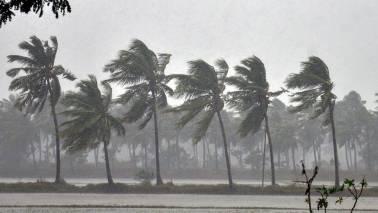 Gujarat begins evacuation of people from coastal areas as cyclone 'Vayu' inches closer