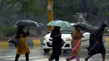 Rains likely during Diwali in many parts of Maharashtra, Goa: IMD