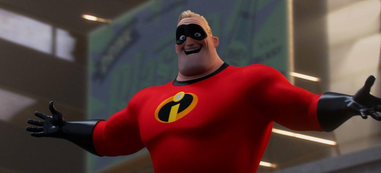 4. Incredibles 2 | Budget: $200 million | Box office collection: $1.2 billion (Image: Pixar)