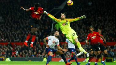 Manchester United vs Liverpool PL preview: Team News, betting odds, broadcast time