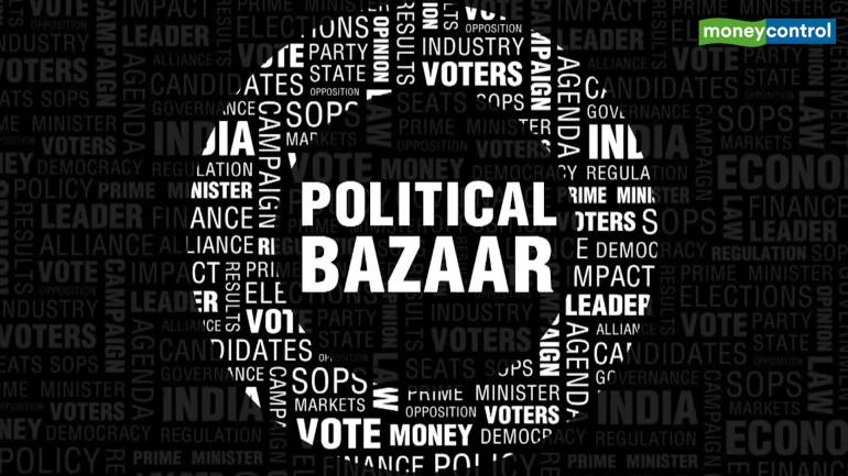 Political Bazaar   Decoding the 2018 Assembly election results