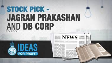 Ideas for Profit | Jagran Prakashan, DB Corp