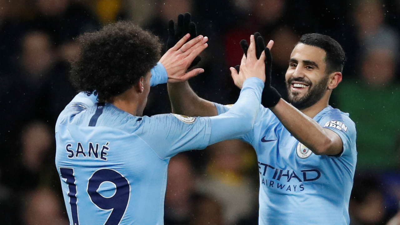 EPL GW 15 Roundup: Manchester City maintain its stay on the top as Liverpool are hot on heels