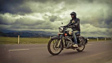 Lawsuit filed against Royal Enfield in the US on patent violation