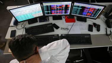 Stocks in the news: TVS Motor, Just Dial, HDFC AMC, Canara Bank, IDBI Bank, L&T Finance, Coromandel