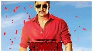 'Records created as Simmba races past Rs 200-crore club'
