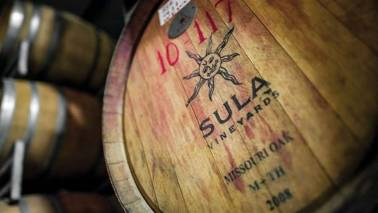 MCA inspects Sula Vineyards' books for suspected misrepresentation: Sources