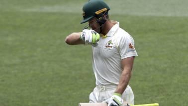 India vs Australia 1st Test: Australia skipper says will go to Perth with 'real belief'