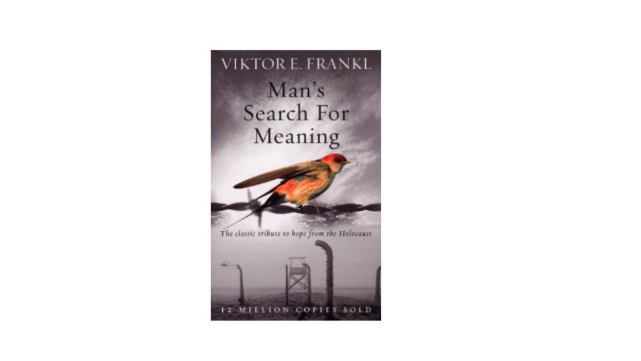 Man's search for meaning by Viktor Frankl | The book is a gripping first-hand account of a Holocaust survivor's experience in the Nazi death camps and how not losing hope was the biggest victory for him during those testing times. The writer was a psychologist and has written events describing the psychological analysis of inmates. I liked the book because it made me question my day-to-day reactions to small things. It helped me look at the bigger picture, to keep expecting more from life. In our day to day life, we go through a lot of ups and downs, and we may not be where we want ourselves to be. But we should keep doing our bit as we don't know when times would change. It also made me realise that while we find our troubles so big, there are people in some part of this world who are struggling to survive, and we should in some way work for it. – Ruchi Agrawal (Image: Amazon)