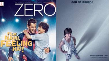 Here's why the success of Zero is key for Shah Rukh Khan