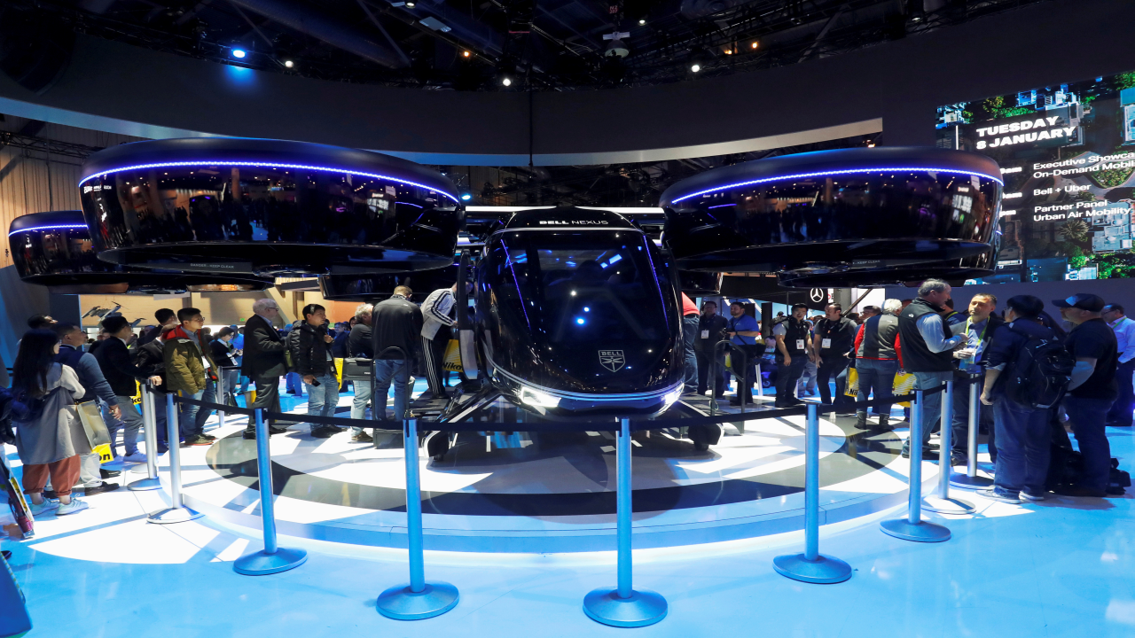Best of CES 2019: 10 amazing products unveiled at the expo