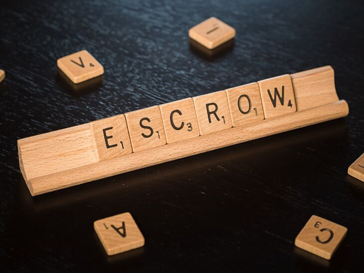 Answer: Escrow (Image source: Flickr/stubblepatrol.com)
