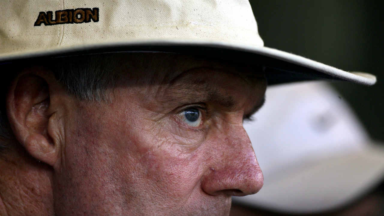 63 all-out vs Australia, Sydney, 08-Jan-81 | In the 9th Match, Benson & Hedges World Series Cup featuring Australia, India and Sri Lanka India were skittled out on mere 63. India were batting first and India's downfall was because of Greg Chappell's spell of 9.5-5-15-5. Australia cruised home with loss of one wicket thus defeating India by 9 wickets. (Image: Reuters)