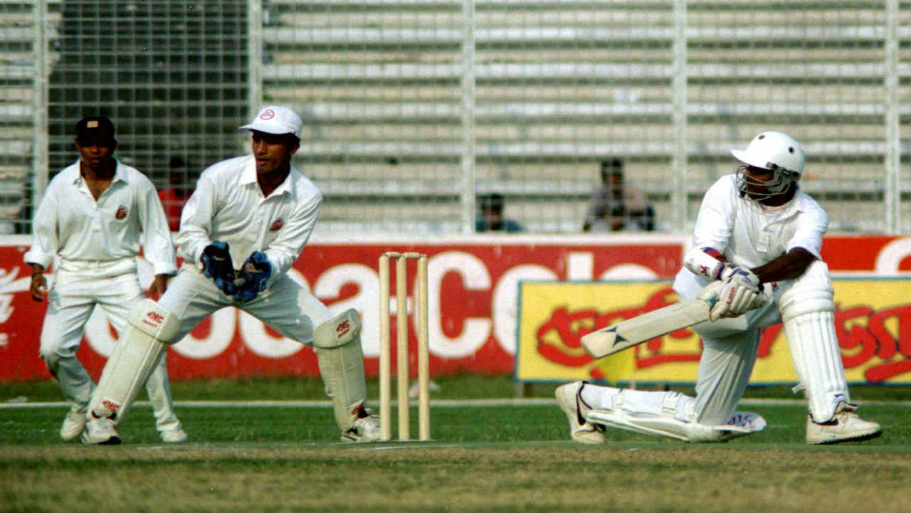 79 all-out vs Pakistan, Sialkot, 13-Oct-78 | In the second ODI of India tour of Pakistan of 1978-79, batting first the visitors were bowled out on mere 79. Pakistan's Saleem Altaf and Sikander Bakht picked up two wickets while Hasan Jamil picked three. Pakistan chased the target without much fuss thus winning the match by eight wickets. (Image: Reuters, File Photo-Representational)