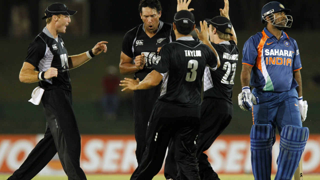 88 all-out vs New Zealand, Dambulla, 10-Aug-10| (Image: Reuters)