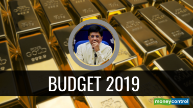 Moneycontrol e-book: An insight into Budget 2019