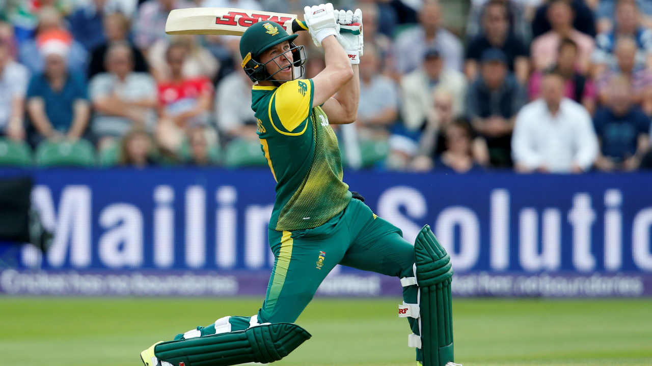 AB de Villiers (South Africa) | Known as Mr. 360,  he had the unusual ability to deposit a cricket ball to any part of any ground with the help of his willow. he holds the record of scoring the fastest ODI hundred. (Image: Reuters) Matches: 228, Innings: 218, 6s: 204