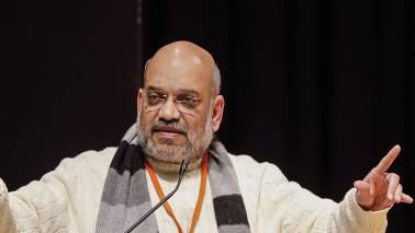 Ram temple should be built at the earliest: Amit Shah